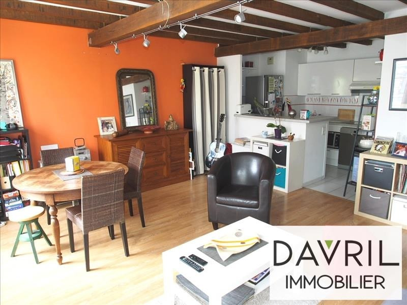 Vente appartement Andresy 214000€ - Photo 3