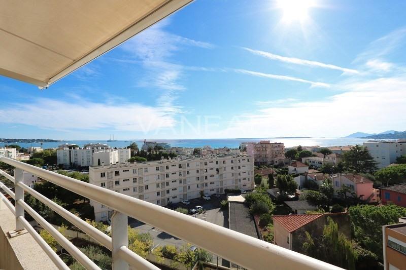 Vente de prestige appartement Juan-les-pins 689000€ - Photo 8