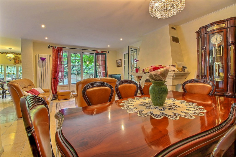 Vente maison / villa Marguerittes 495000€ - Photo 4