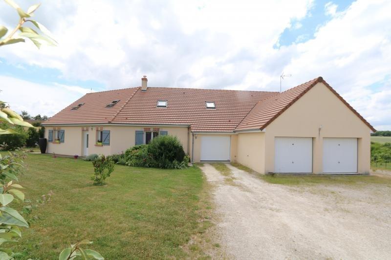 Sale house / villa Moree 234000€ - Picture 2