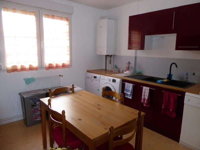 Sale apartment Nevers 99 500€ - Picture 3