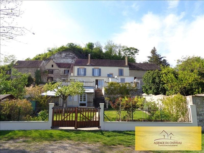 Sale house / villa Gommecourt 246000€ - Picture 2