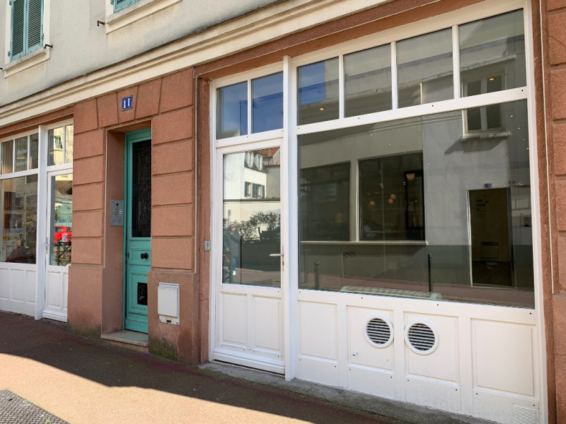 Location boutique Saint germain en laye 1200€ CC - Photo 2
