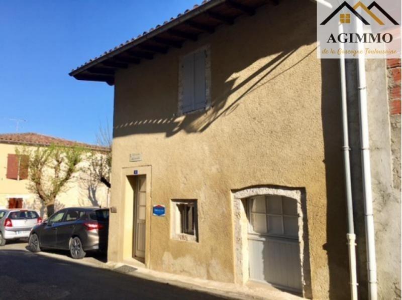 Vente maison / villa Mauvezin 86000€ - Photo 4