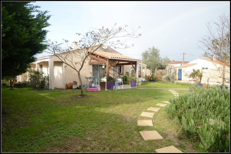 Vente maison / villa Andilly 300 000€ - Photo 3
