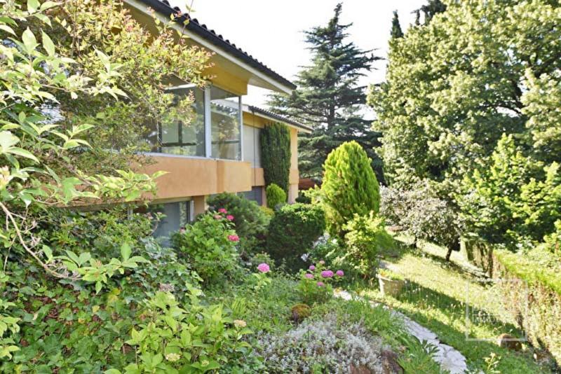 Vente de prestige maison / villa Collonges au mont d or 1050000€ - Photo 12