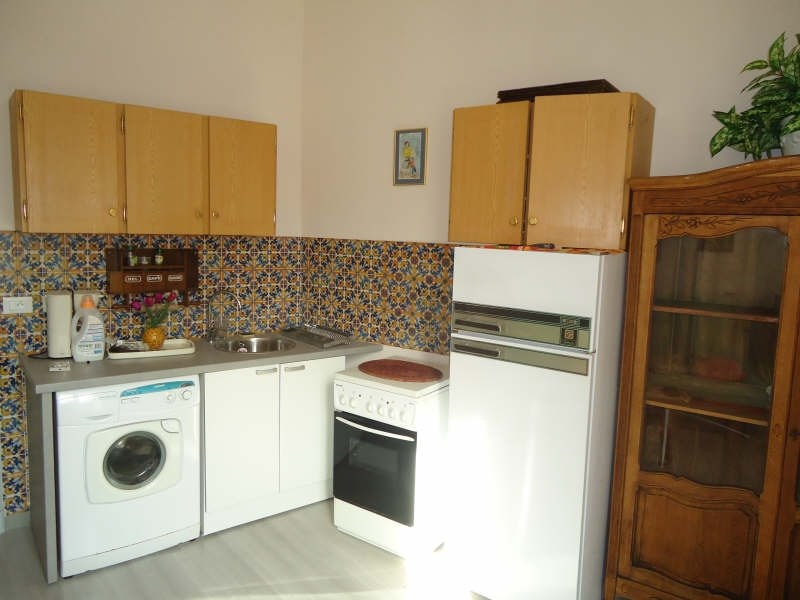 Investment property apartment Menton 150 000€ - Picture 2
