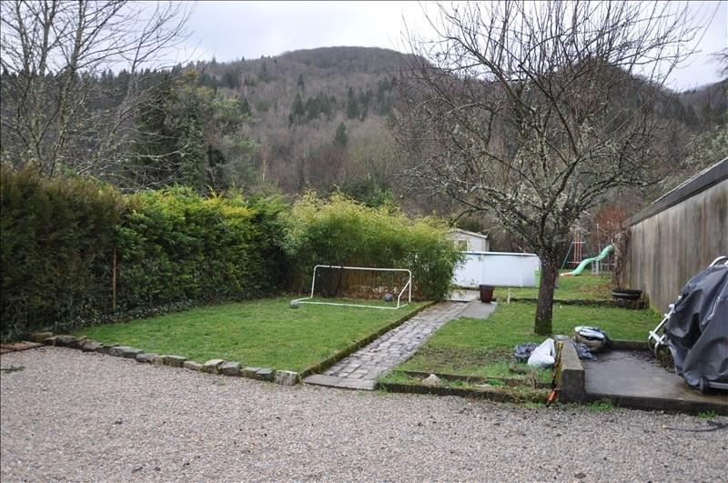 Vente maison / villa Vaux les st claude 169000€ - Photo 16
