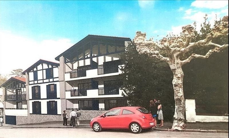 Sale apartment St jean de luz 799 000€ - Picture 1