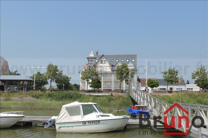 Sale apartment Le crotoy 175 000€ - Picture 10