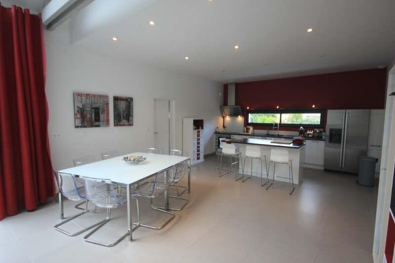 Deluxe sale house / villa Villers sur mer 638000€ - Picture 4