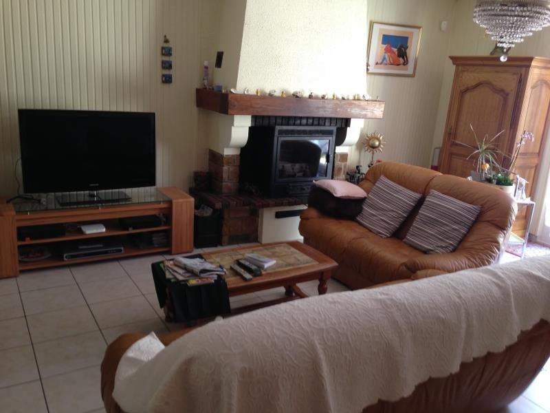 Sale house / villa Epouville 294000€ - Picture 3