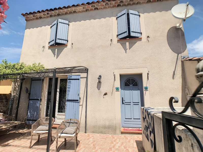Vente maison / villa Monteux 213000€ - Photo 2