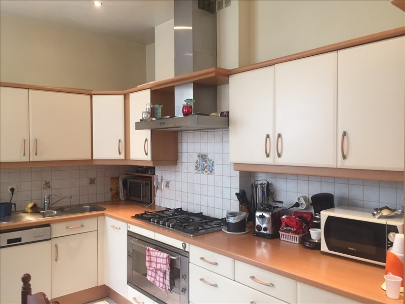 Vente appartement Paris 10ème 1370000€ - Photo 5