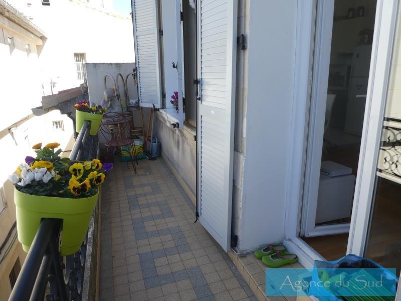 Vente appartement Aubagne 168000€ - Photo 3