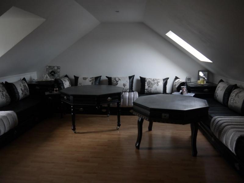 Venta  casa Rosny sur seine 288000€ - Fotografía 7