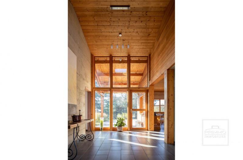 Vente de prestige maison / villa Limonest 1090000€ - Photo 16