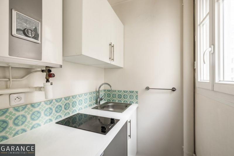 Sale apartment Paris 14ème 296800€ - Picture 4