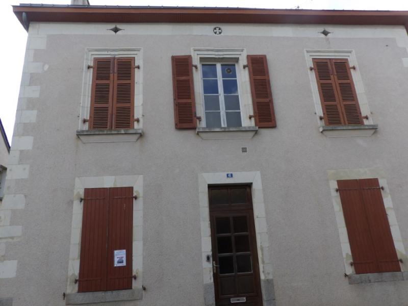 Vente maison / villa Saint aignan sur roe 33500€ - Photo 14