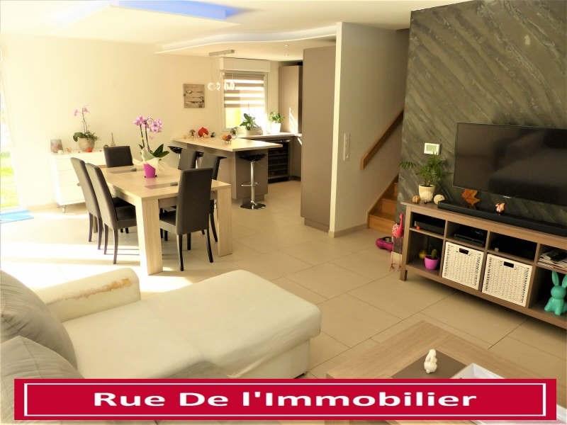 Sale house / villa Drusenheim 238490€ - Picture 3