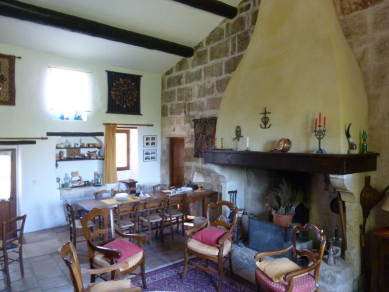 Vente maison / villa Souvignargues 525000€ - Photo 3
