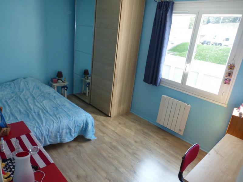 Vente appartement Saint-romain-en-gal 156000€ - Photo 3