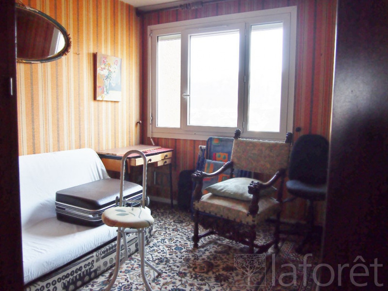 Sale apartment Bourgoin jallieu 187000€ - Picture 3