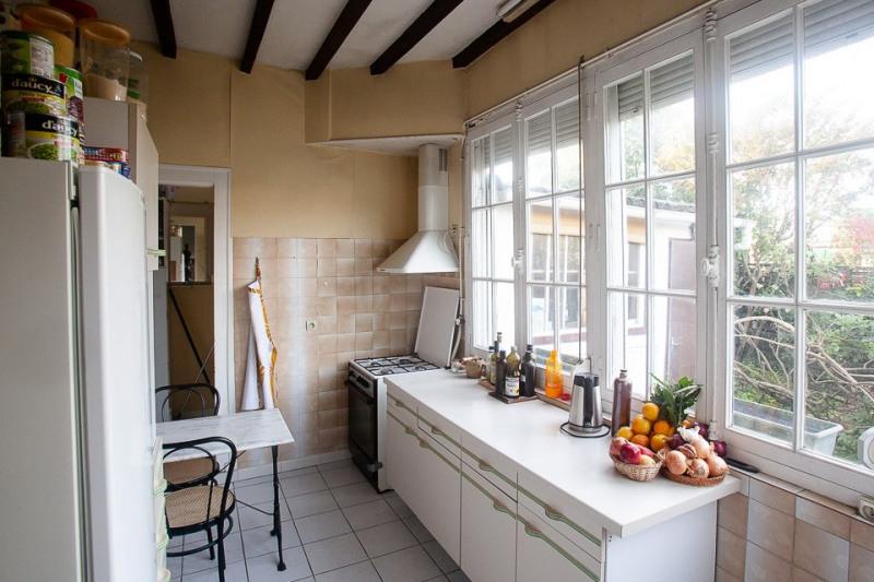 Sale house / villa Talence 381750€ - Picture 3