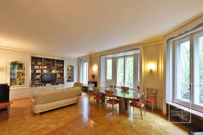 Vente de prestige appartement Lyon 6ème 1280000€ - Photo 13