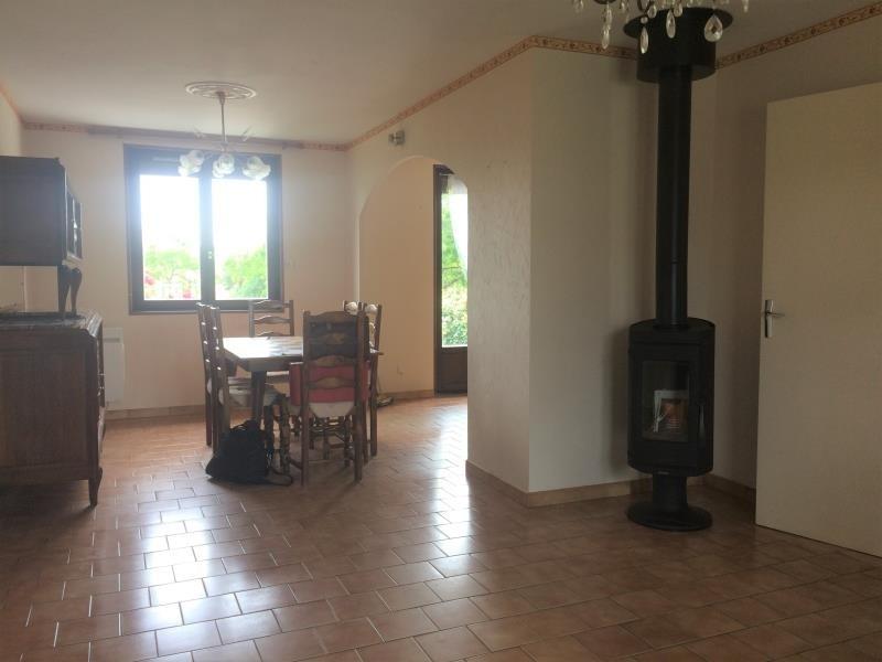 Vente maison / villa Brissac quince 184245€ - Photo 3