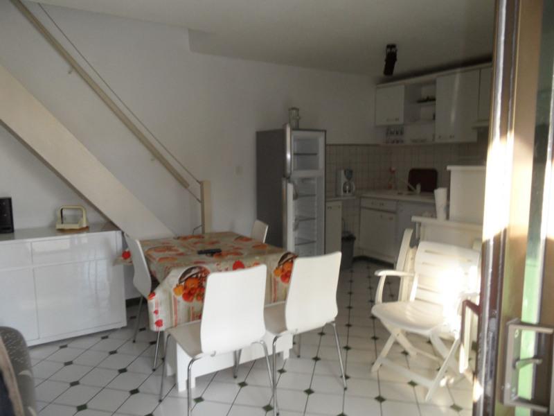 Location vacances maison / villa Le barcares 541,67€ - Photo 2
