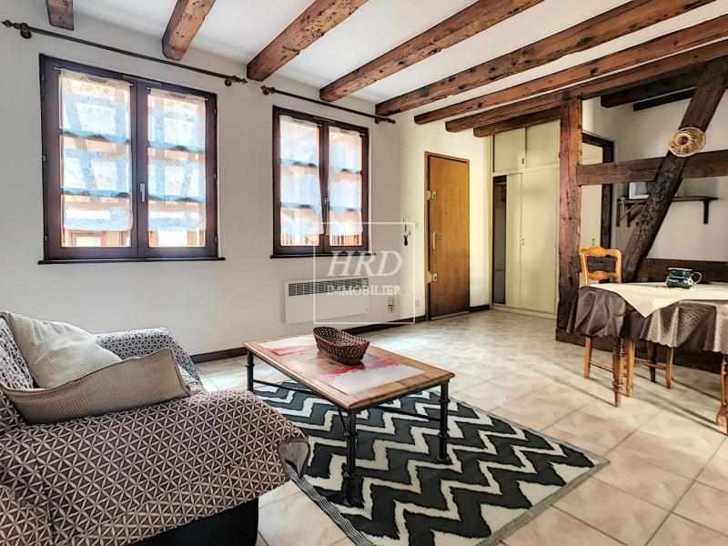 Alquiler  apartamento Strasbourg 740€ CC - Fotografía 4