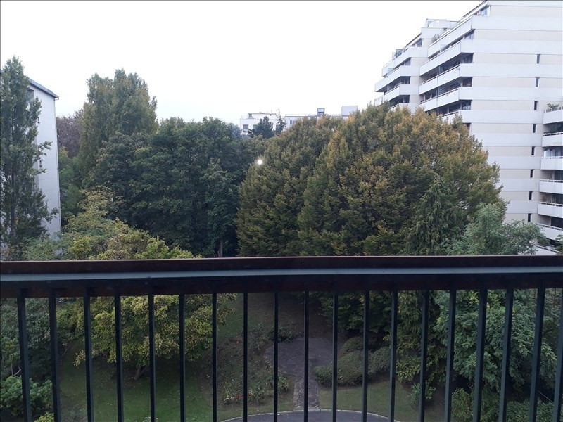 Location appartement Boulogne billancourt 1 400€ CC - Photo 1