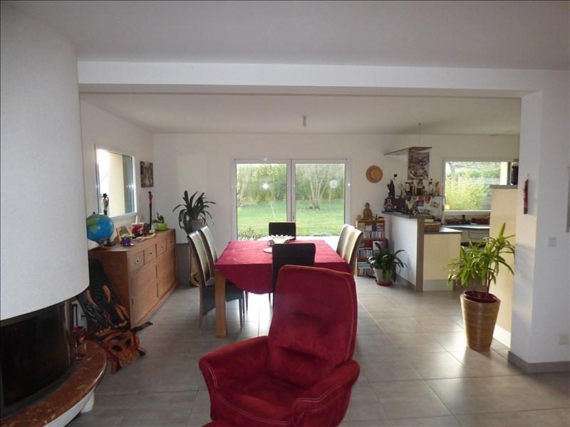 Sale house / villa Begard 215500€ - Picture 2