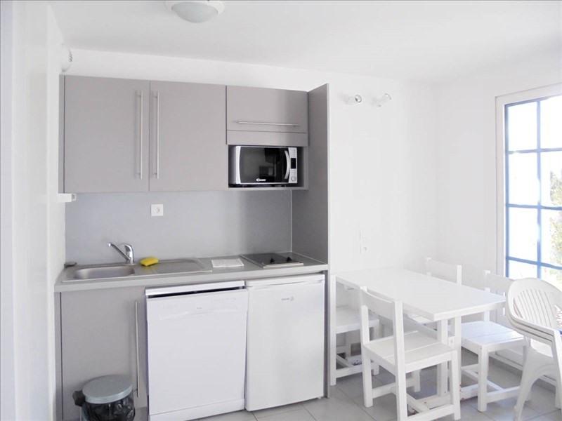 Revenda apartamento Talmont st hilaire 84500€ - Fotografia 2