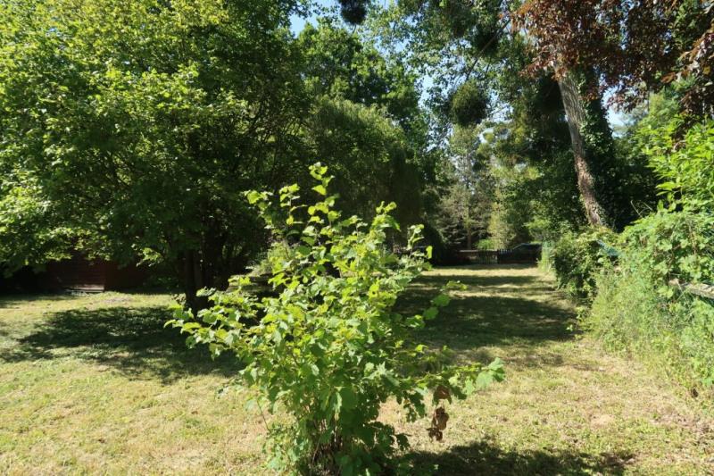 Verkoop  stukken grond Chaudon 20000€ - Foto 4