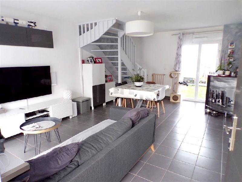Vente maison / villa Ste genevieve des bois 250000€ - Photo 4