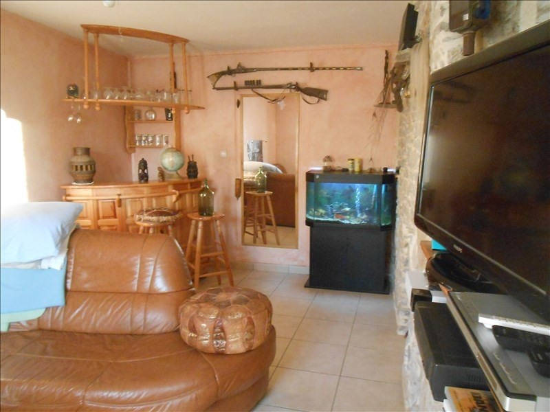 Sale house / villa Brion 179 000€ - Picture 1