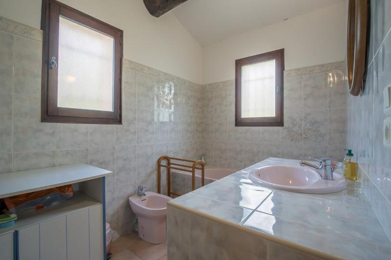 Vente de prestige maison / villa Puyloubier 795000€ - Photo 12