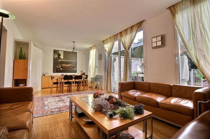 Deluxe sale house / villa Issy les moulineaux 1287000€ - Picture 2