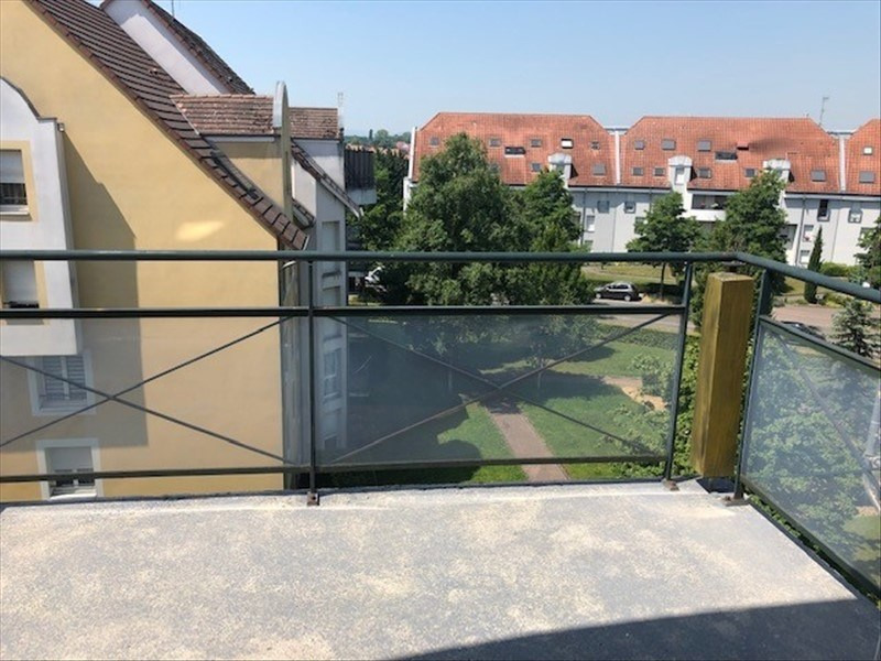 Vermietung wohnung Strasbourg 558€ CC - Fotografie 4