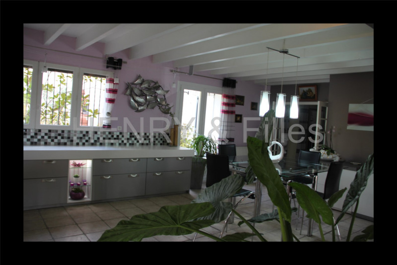 Vente maison / villa L'isle en dodon 6 min 570000€ - Photo 5