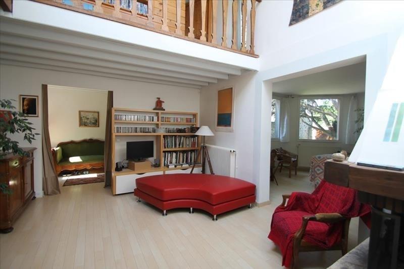 Vente maison / villa Bois le roi 520000€ - Photo 5