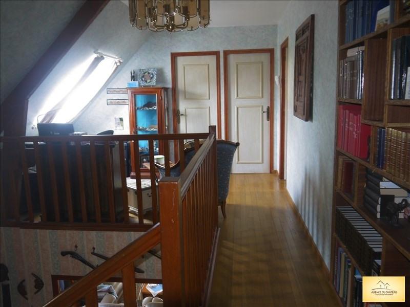 Sale house / villa Villette 368000€ - Picture 9