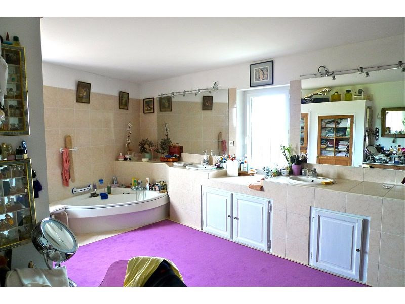 Vente de prestige maison / villa Orange 595000€ - Photo 8