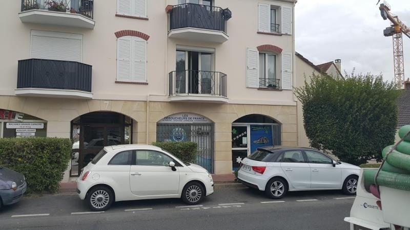 Location local commercial St gratien 450€ HT/HC - Photo 2