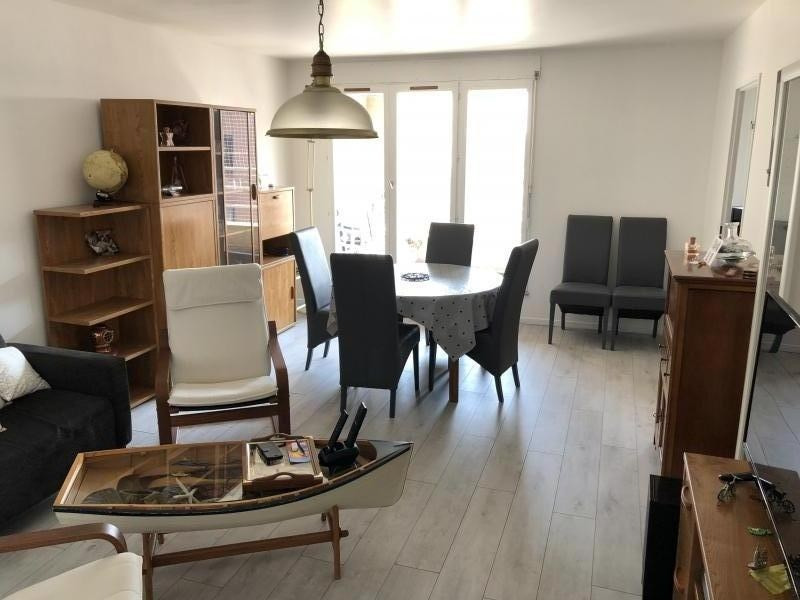 Sale apartment Courcouronnes 118 000€ - Picture 1
