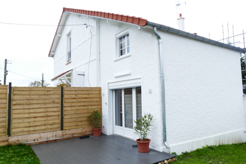 Deluxe sale house / villa Marly le roi 1195000€ - Picture 2