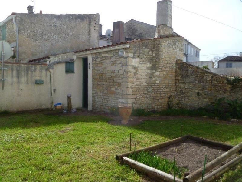 Vente maison / villa Le chateau d'oleron 210000€ - Photo 2