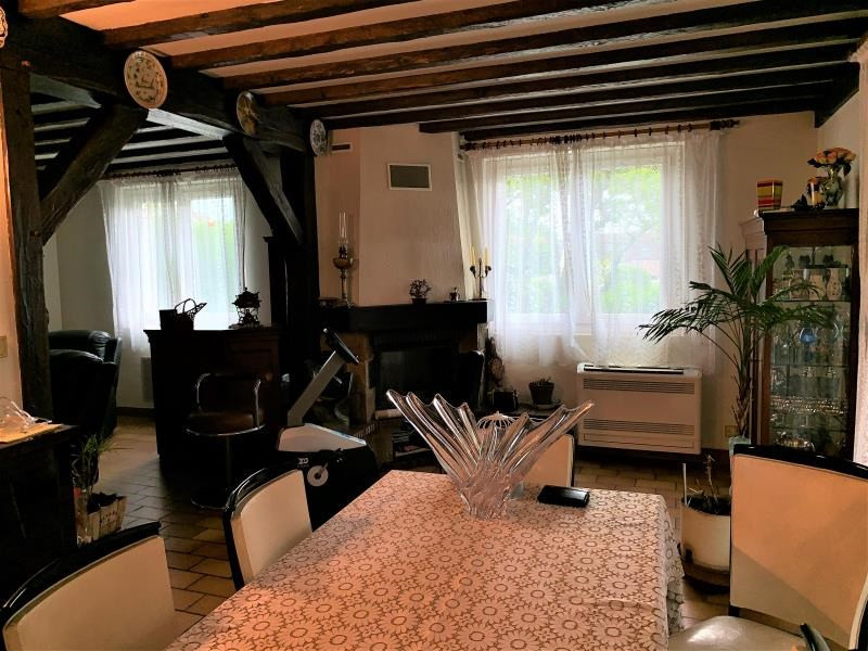 Vente maison / villa Gisors 268 200€ - Photo 3